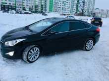 Барнаул Hyundai i40 2014