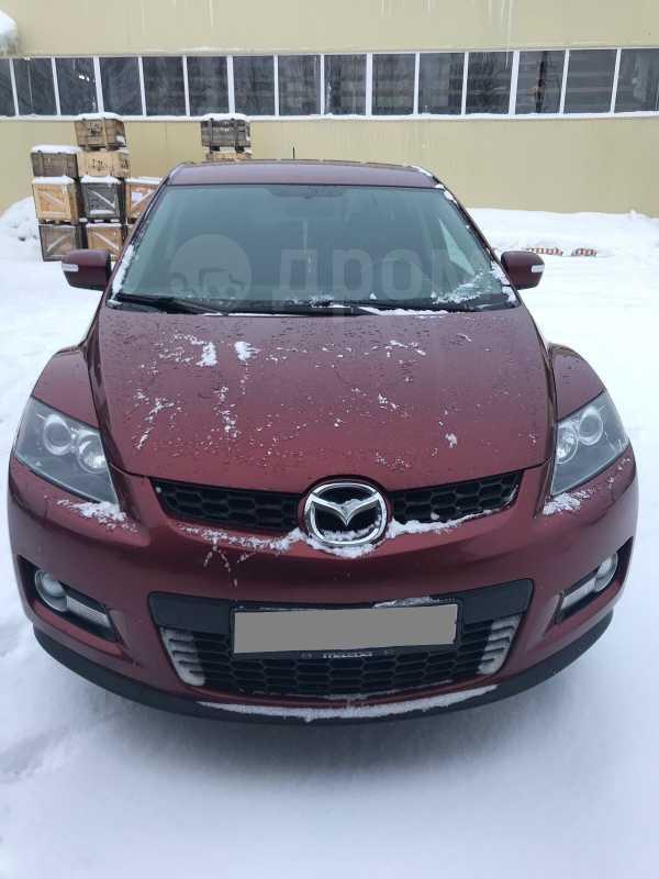 Mazda CX-7, 2008 год, 440 000 руб.
