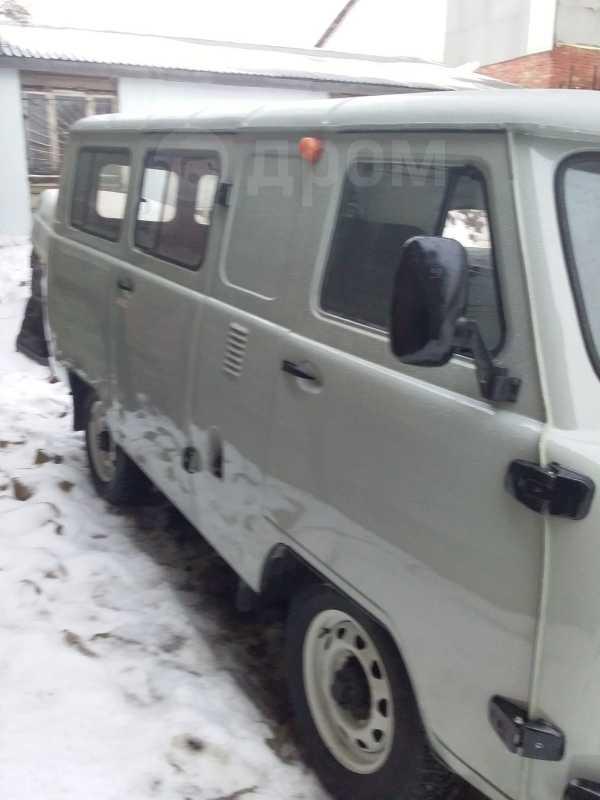 УАЗ Буханка, 2012 год, 330 000 руб.