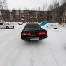 Нижневартовск Cresta 1989