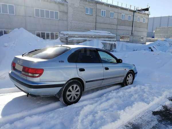 Toyota Carina E, 1994 год, 200 000 руб.