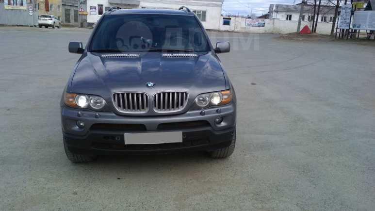 BMW X5, 2004 год, 450 000 руб.