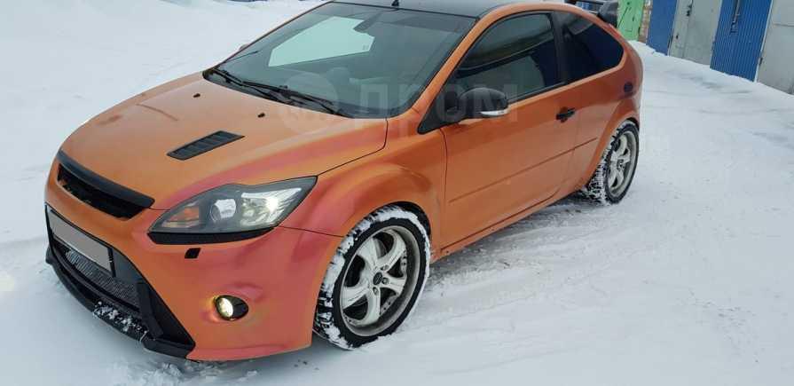 Ford Focus ST, 2006 год, 440 000 руб.