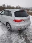 Acura RDX, 2008 год, 600 000 руб.