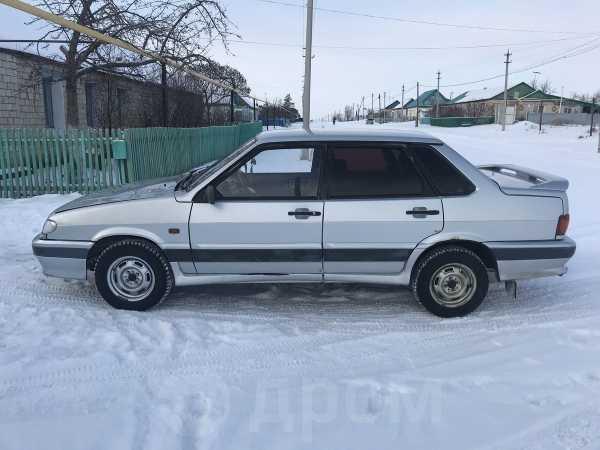 Лада 2115 Самара, 2001 год, 45 000 руб.