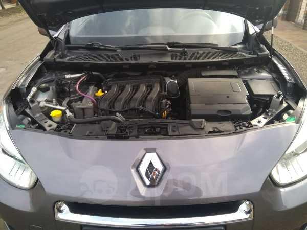 Renault Fluence, 2010 год, 390 000 руб.