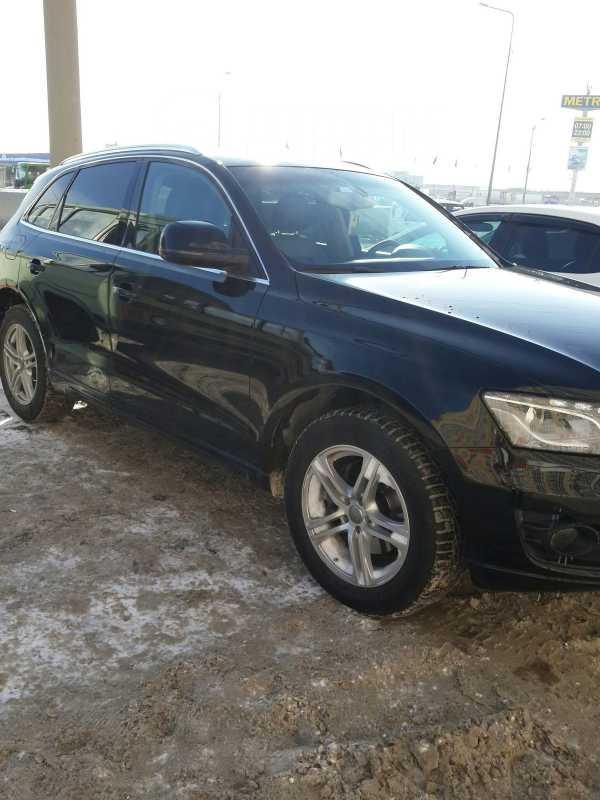 Audi Q5, 2011 год, 870 000 руб.
