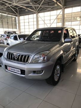 Энгельс Land Cruiser Prado