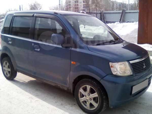 Mitsubishi eK Wagon, 2006 год, 165 000 руб.