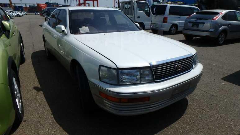 Toyota Celsior, 1994 год, 310 000 руб.