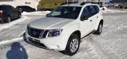 Nissan Terrano, 2019 год, 970 000 руб.