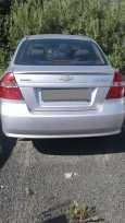 Chevrolet Aveo, 2008 год, 137 700 руб.
