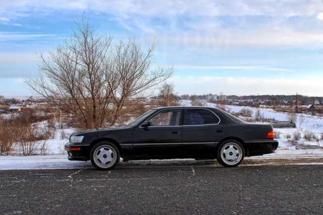 Lexus LS400, 1995 год, 490 000 руб.