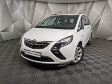 Москва Opel Zafira 2014