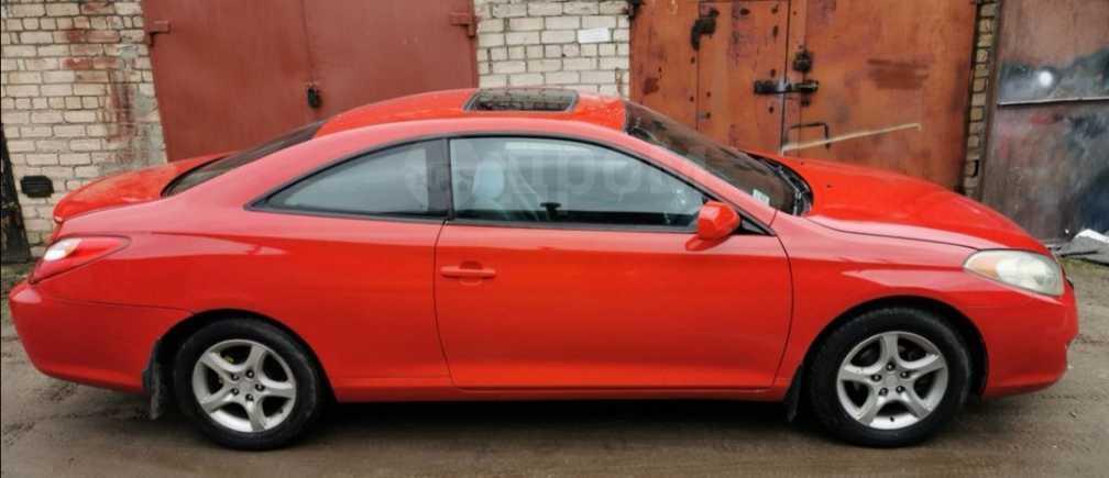 Toyota Solara, 2004 год, 425 000 руб.