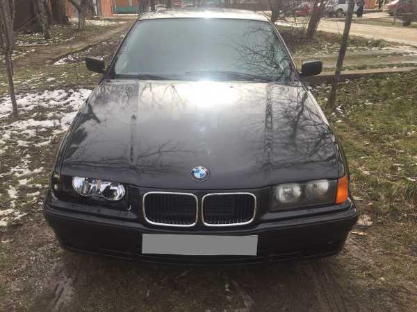 BMW 3-Series, 1993 год, 155 000 руб.