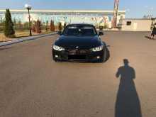 Саранск BMW 3-Series 2013