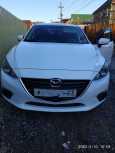 Mazda Mazda3, 2014 год, 800 000 руб.