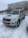 Toyota Hilux Pick Up, 2013 год, 1 278 000 руб.