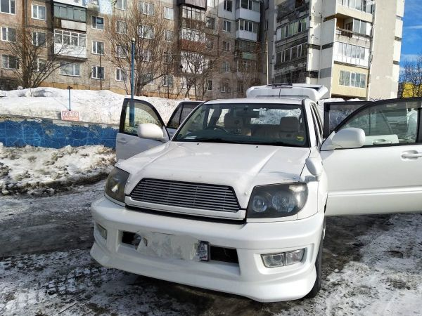 Toyota Hilux Surf, 2003 год, 1 060 000 руб.