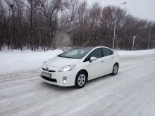 Оренбург Prius 2010