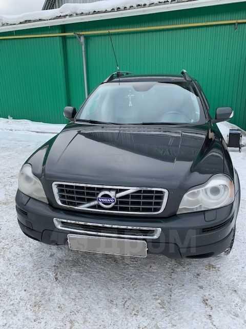 Volvo XC90, 2011 год, 830 000 руб.