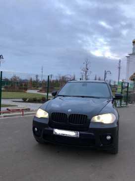 Краснодар X5 2011