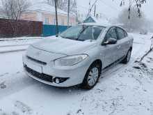 Новоалександровск Renault 2012