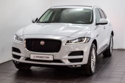 Новокузнецк F-Pace 2016