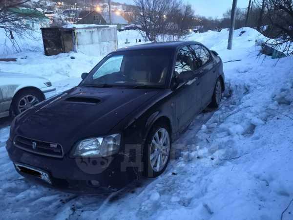 Subaru Legacy B4, 1999 год, 250 000 руб.