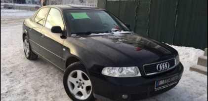 Ижевск Audi A4 2000