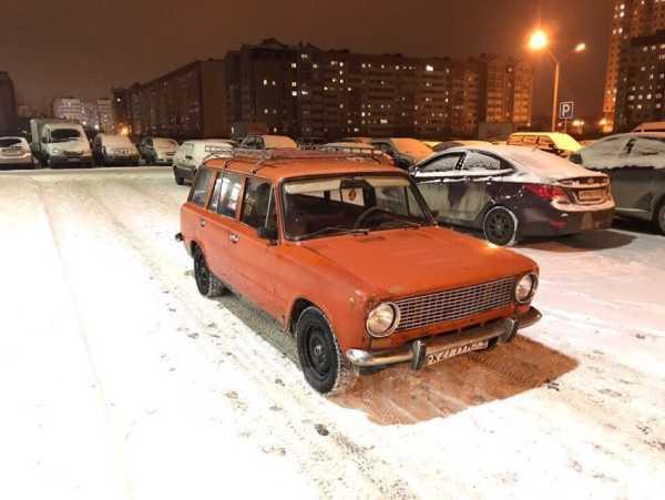 Лада 2102, 1977 год, 35 000 руб.
