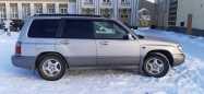 Subaru Forester, 1999 год, 349 000 руб.