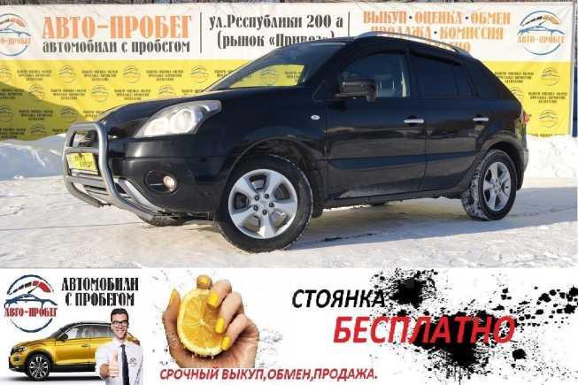 Renault Koleos, 2008 год, 540 000 руб.