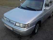 Губкин 2110 2003