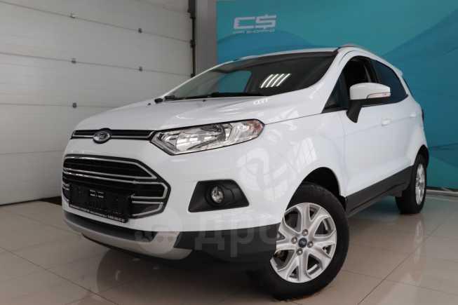 Ford EcoSport, 2017 год, 835 000 руб.
