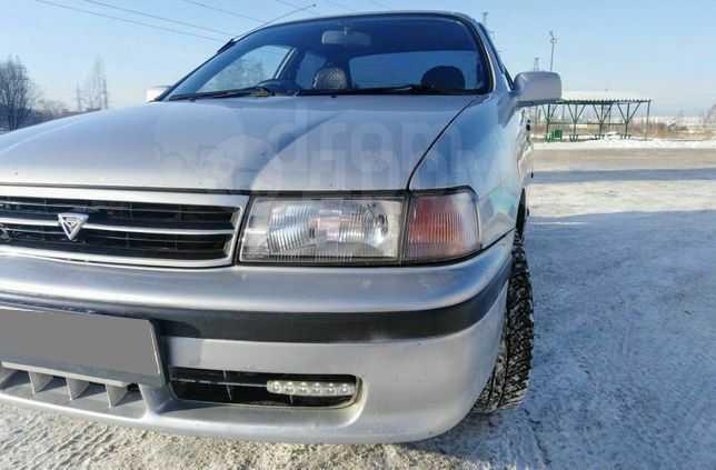 Toyota Tercel, 1994 год, 110 000 руб.
