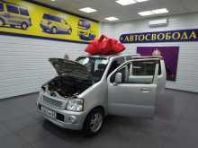 Свободный Wagon R 2003