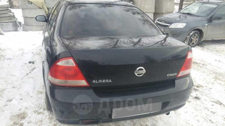 Nissan Almera Classic, 2006 год, 210 000 руб.