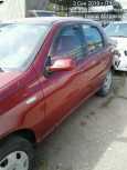 Fiat Albea, 2008 год, 99 000 руб.