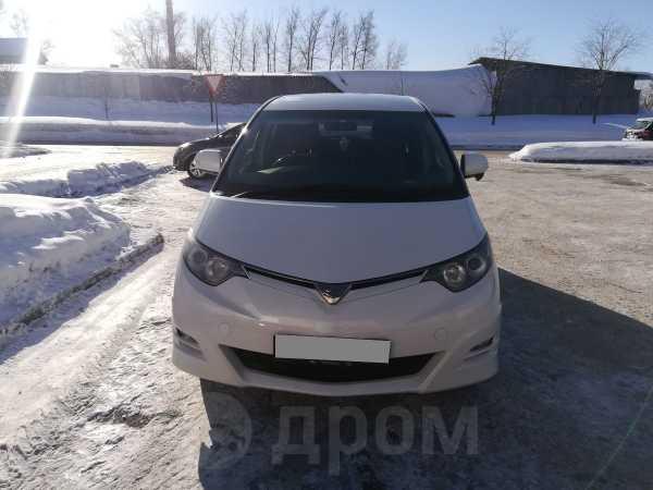Toyota Estima, 2006 год, 515 000 руб.