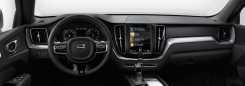 Volvo XC60, 2019 год, 4 060 100 руб.