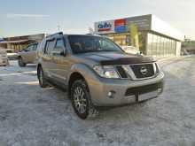 Иркутск Pathfinder 2010