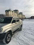 УАЗ Пикап, 2012 год, 370 000 руб.