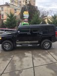 Hummer H3, 2007 год, 1 250 000 руб.