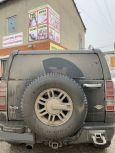 Hummer H3, 2007 год, 1 350 000 руб.