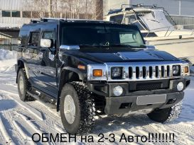 Иркутск Hummer H2 2003