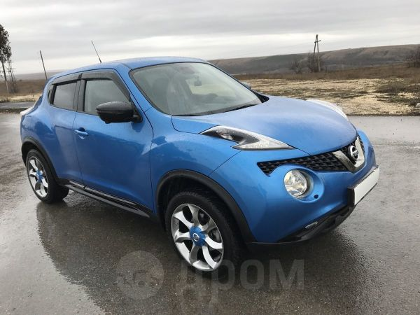 Nissan Juke, 2018 год, 1 200 000 руб.
