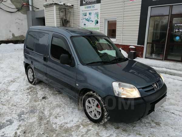 Peugeot Partner, 2008 год, 250 000 руб.