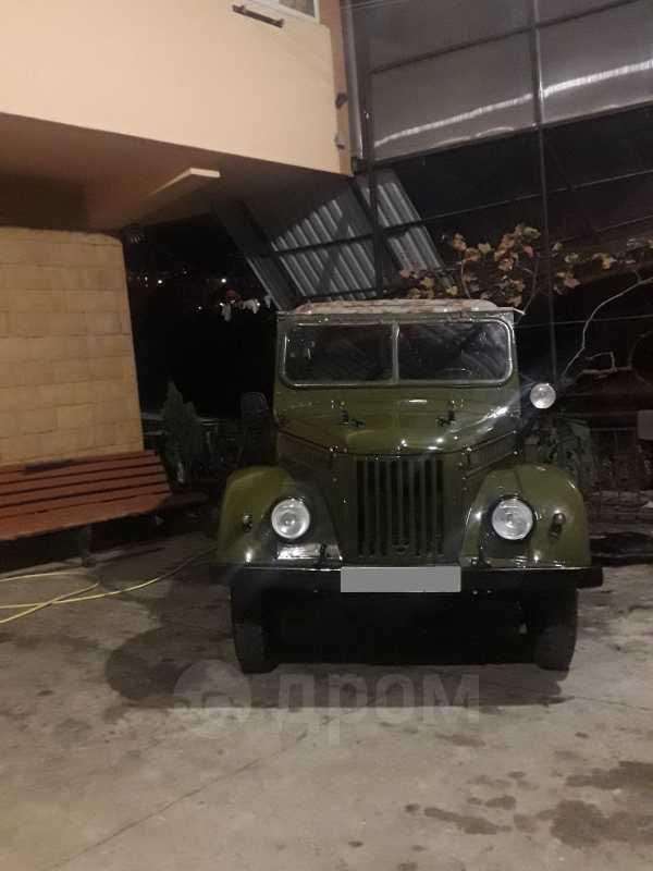 ГАЗ 69, 1971 год, 230 000 руб.